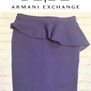 A/X Armani Exchange